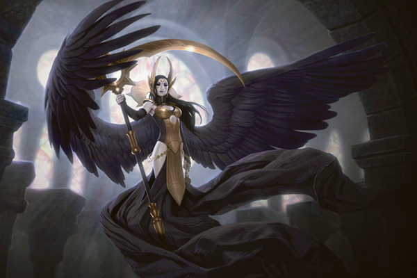 GTC- Angel of Despair reprint? - Speculation - The Rumor ...