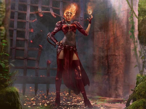 [[M14]] Magic 2014 - April 30th - New Chandra Art - The ... | 620 x 464 jpeg 112kB
