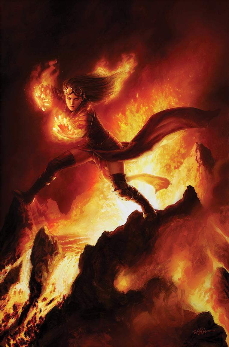 [[M14]] Magic 2014 - April 30th - New Chandra Art - The ... | 762 x 1152 jpeg 265kB