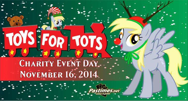 Toys For Tots Charity Event : Chicago il standard tournament for toys tots