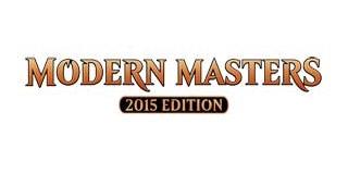 Modern Masters 2015 Spoiler