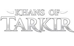 Khans of Tarkir Spoiler