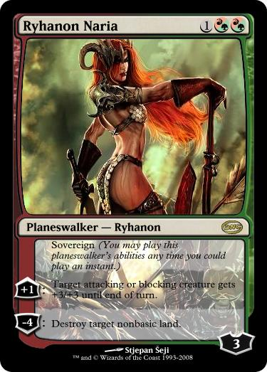 Reactive planeswalkers - Custom Card Creation - Magic ... Planeswalker Activated Ability
