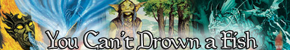You can 39 t drown a fish an fnm report articles mtg for Can fish drown