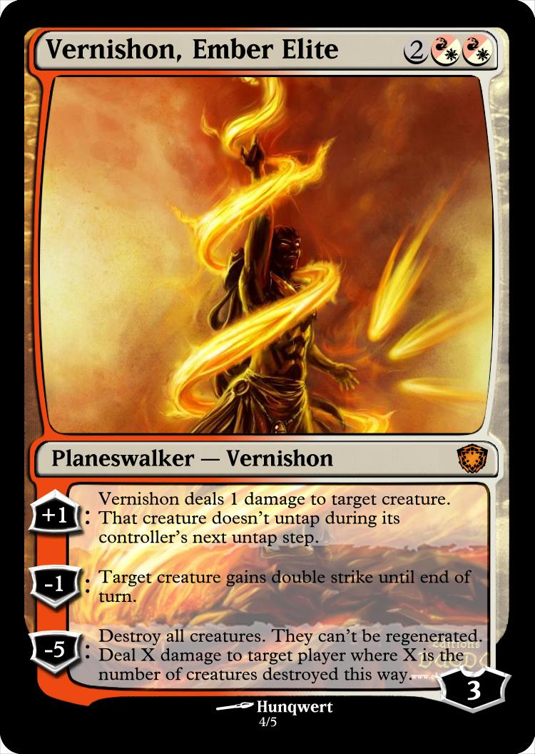 White Planeswalkers | ...