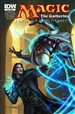 magic the gathering comic path of vengeance 1