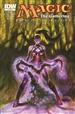 magic the gathering comic path of vengeance 4