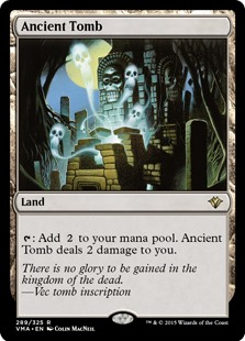 how to get more ancient mana