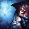 Kamahl, the Fallen's avatar