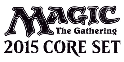 Magic 2015 Logo