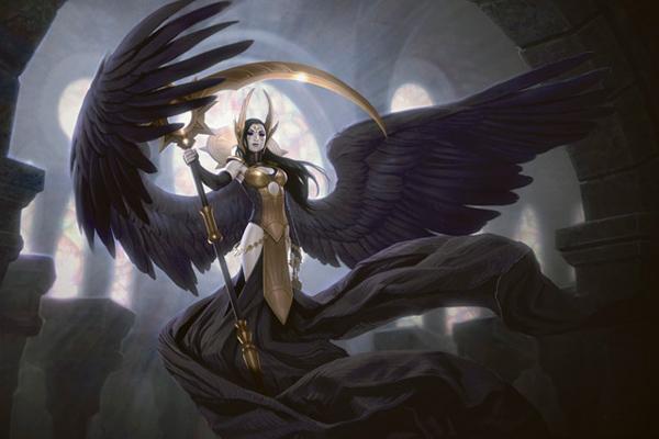 GTC- Angel of Despair reprint? - Speculation - The Rumor ...