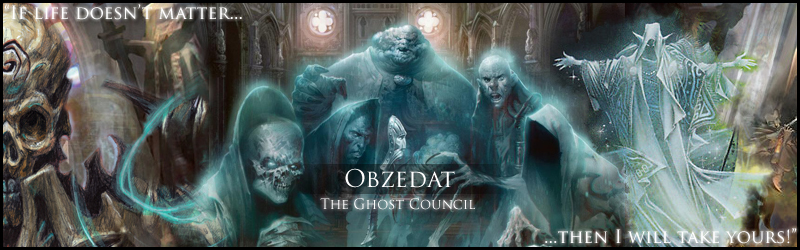 Obzedat, Life is a Resource - Multiplayer Commander ...