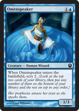 Theros New Card Discussion Limited Sealed Draft The Game