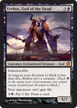THS]] Best God in Standard Constructed? - New Card Discussion - The