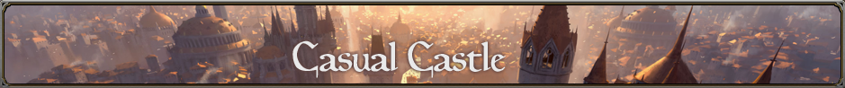 Casual Castle