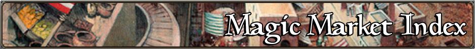 Market Street Index Banner