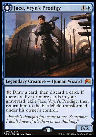 jace vryn s prodigy multiplayer mono blue powerhouse