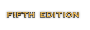 Fifth Edition Logo