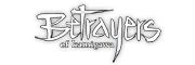 Betrayers of Kamigawa Logo