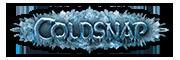 Coldsnap Logo