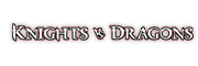 Duel Decks: Knights vs. Dragons Logo
