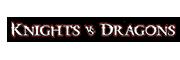 Duel Decks: Knights vs. Dragons Logo