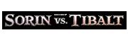 Duel Decks: Sorin vs. Tibalt Logo