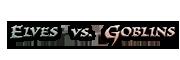 Duel Decks: Elves vs. Goblins Logo