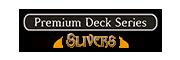 Premium Deck Series: Slivers Logo