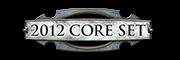 Magic 2012 (M12) Logo