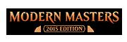 Modern Masters 2015 Edition Logo