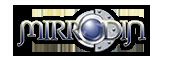 Mirrodin Logo
