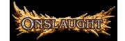 Onslaught Logo