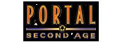 Portal Second Age Logo