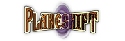 Planeshift Logo