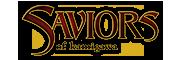 Saviors of Kamigawa Logo