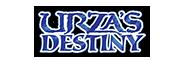 Urza's Destiny Logo