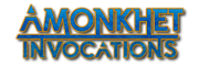 Amonkhet Invocations Logo