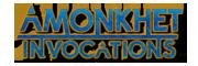 Amonkhet Invocations Logo