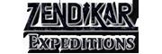 Zendikar Expeditions Logo