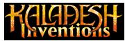 Kaladesh Inventions Logo