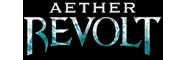 Aether Revolt Logo