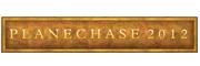 Planechase 2012 Edition Logo