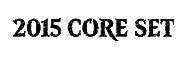 Magic 2015 (M15) Logo