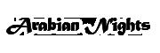 Arabian Nights Logo