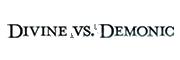 Duel Decks: Divine vs. Demonic Logo
