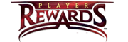 Magic Player Rewards Logo