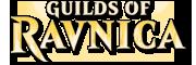 Guilds of Ravnica Logo