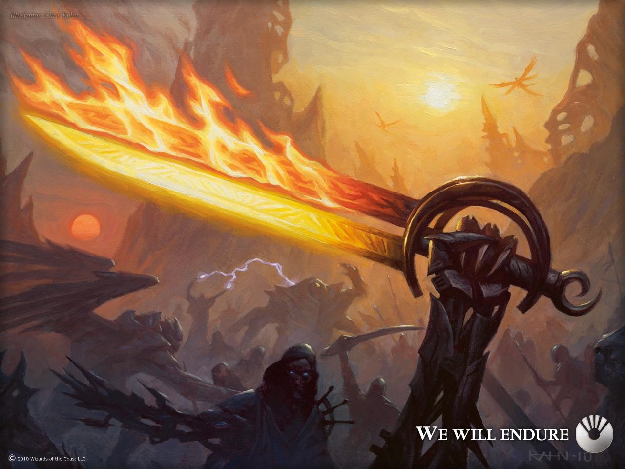 Darksteel Colossus by ClaarBar ...