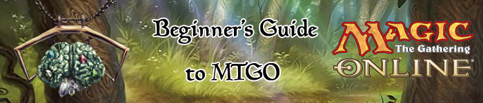 Community] Beginner's Guide to MTGO - Other Formats - The
